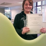 employee-of-the-month-award April 2013 -Tia
