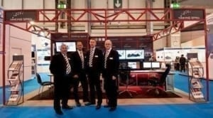 Thinking Space at IFSEC 2013