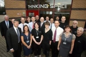 Thinking Space Systems Team 2012
