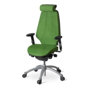 RH400 Control Room chair