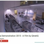 qinetiq video