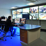 Putting the Spotlight on control room lighting