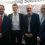 the novus team at rbte day 1