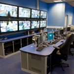 Boston CCTV control room-TSS