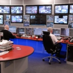 Manchester MRI control room fit-out Thinking Space Systems