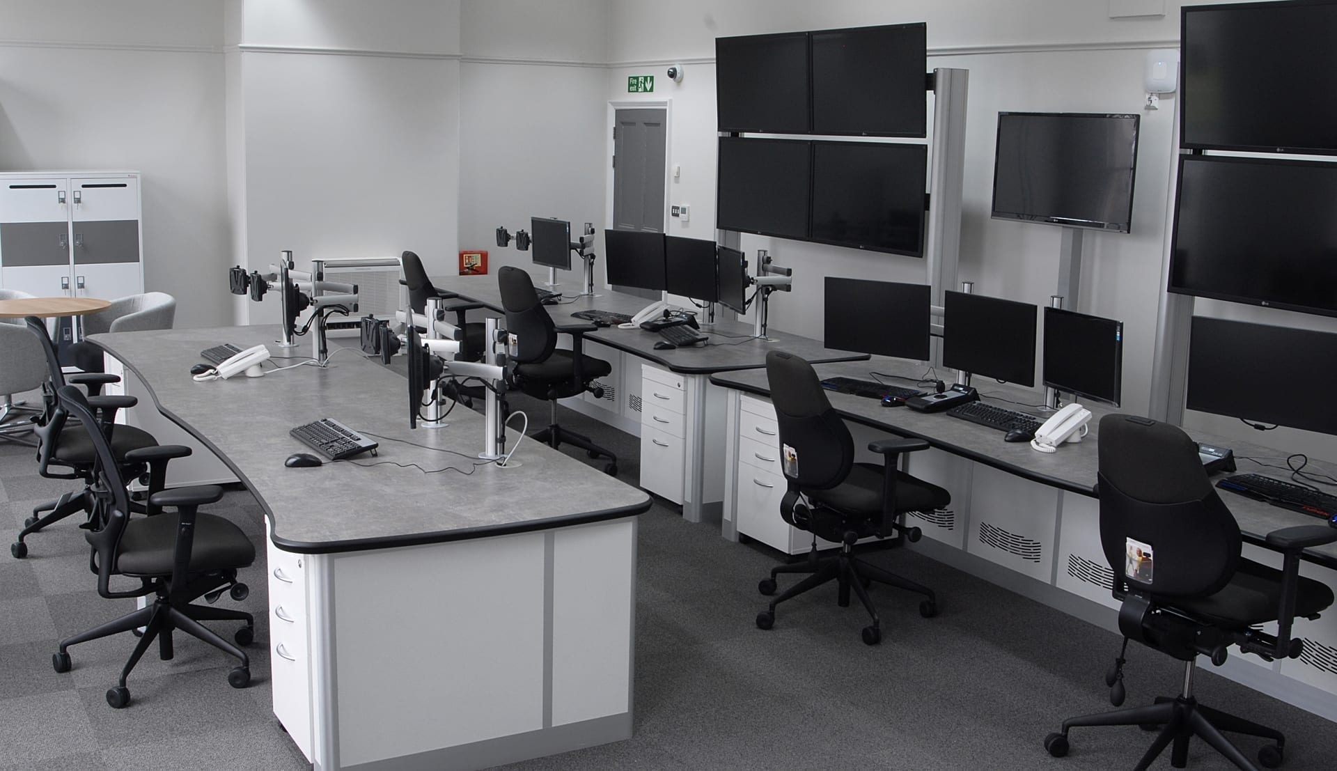york travel and control centre
