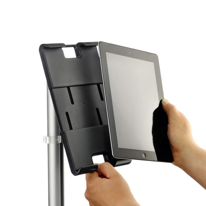 MY Tab tablet mount example 2