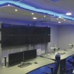 lighting rig example - thinking space