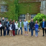 All was well at Marwell!