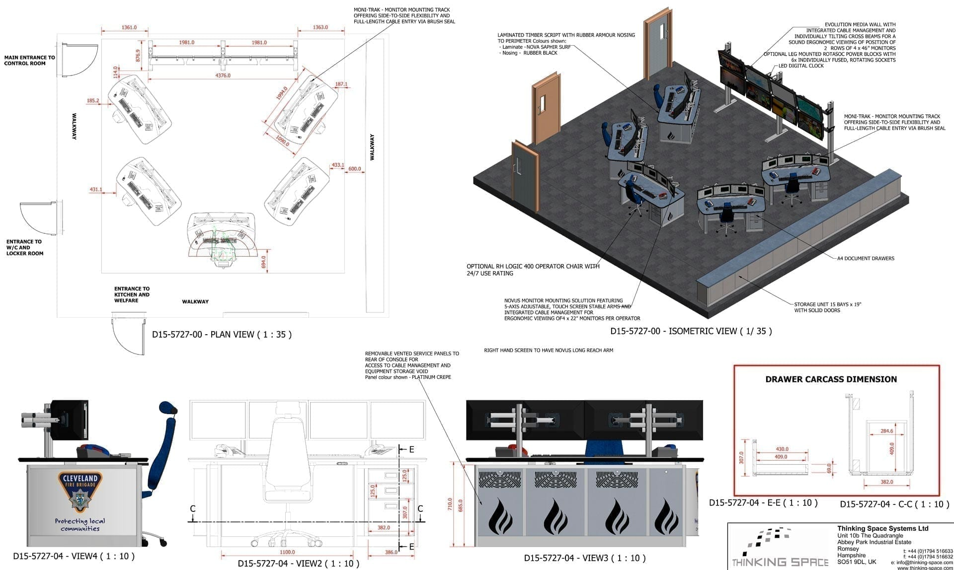 height-adjustable-consoles-for-cleveland-fire-brigade-thinking-space-systems-2d-drawing