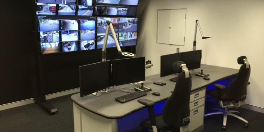 parramatta-completed control room-thinking-space-systems
