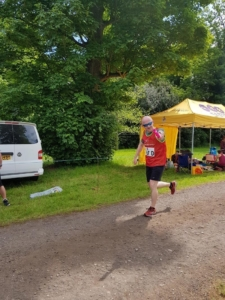 romsey relay neil run