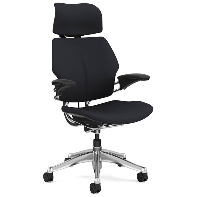Humanscale Freedom 24/7 Control Room Chair