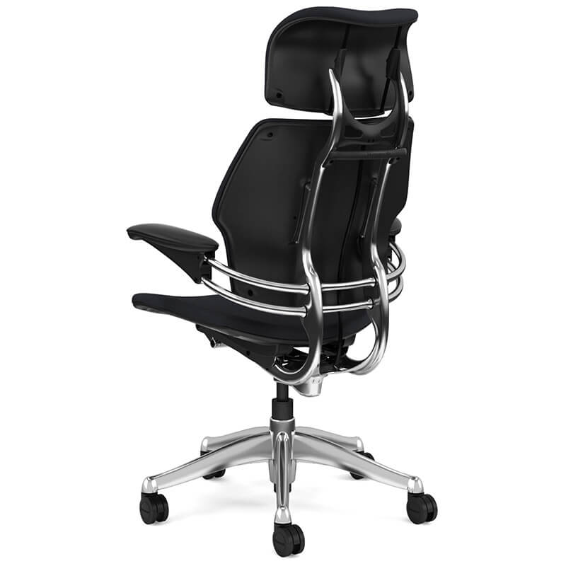 humanscale freedom chair image