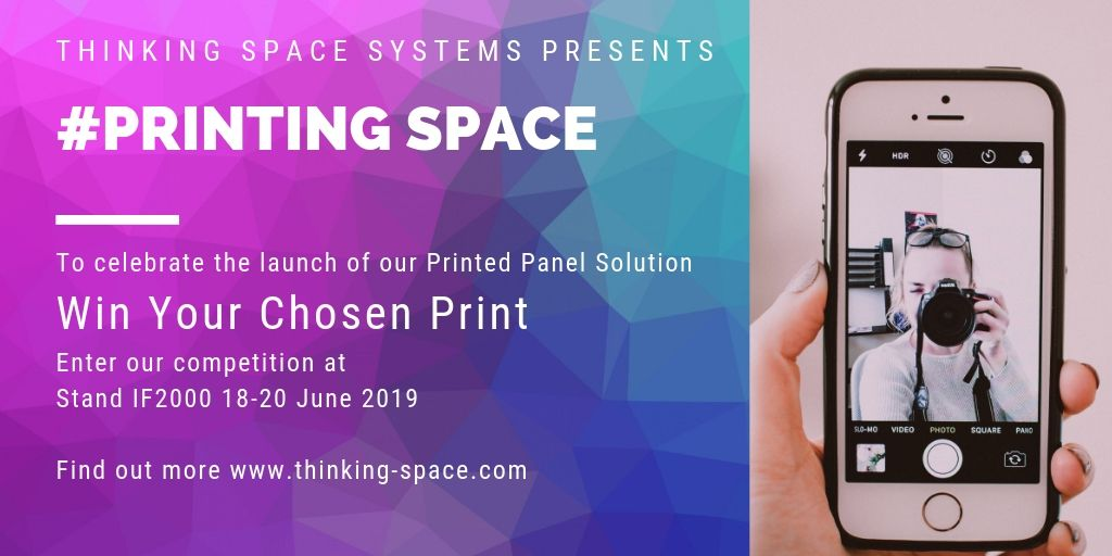 printing space competition