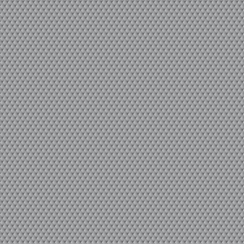 Quilted Grey Pattern