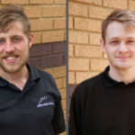 Thinking Space Welcomes Latest Recruits