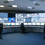 Process Control Room Furniture for Singleton Birch